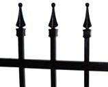 Portland Fence Panel